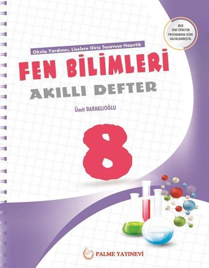 resm 8.SINIF FEN BİLİMLERİ AKILLI DEFTER