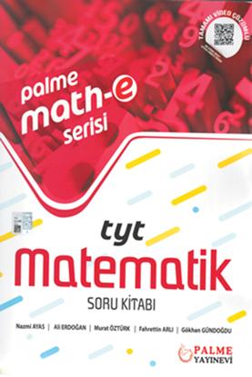 Resim TYT Math-e serisi Matematik Soru Kitabı