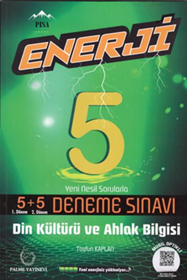 resm 5.SINIF 5+5 DİN KÜLTÜRÜ VE AHLAK BİLGİSİ DENEME SINAVI