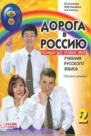 resm Rusya'ya Giden Yol 2