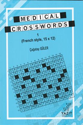 Resim Medical Crosswords 1