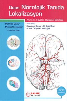 Resim Duus Nörolojik tanıda Lokalizasyon