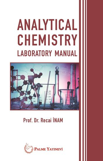 resm ANALYTICAL CHEMISTRY LABORATORY MANUAL
