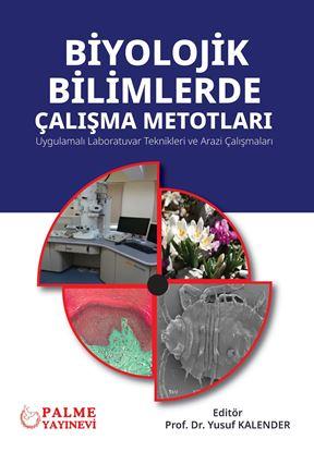 Resim BİYOLOJİK BİLİMLERDE ÇALIŞMA METOTLARI