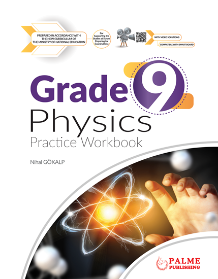 resm 9 GRADE PHYSICS PRACTICE WORKBOOK