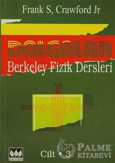 resm Dalgalar Berkeley Fizik Dersleri Cilt:3