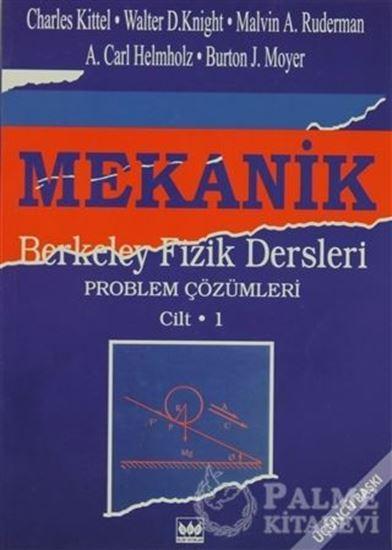 resm Mekanik Berkeley Fizik Dersleri Problem Çözümleri Cilt: 1