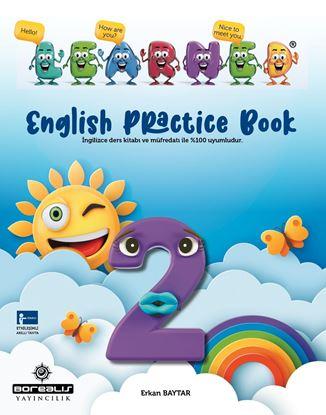 Resim BOREALIS 2.SINIF LEARNED PRACTİCE BOOK