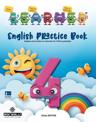 Resim BOREALIS 4.SINIF LEARNED PRACTİCE BOOK